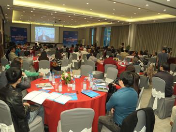 Hội thảo Hội Kiến Trúc Sư Việt Nam 1
