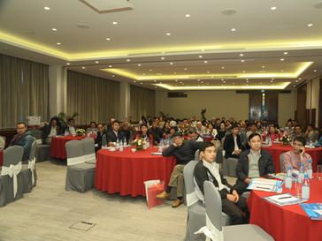 Hội thảo Hội Kiến Trúc Sư Việt Nam 2