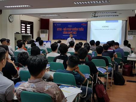 Hội thảo chuyên đề tại ĐH Văn Lang