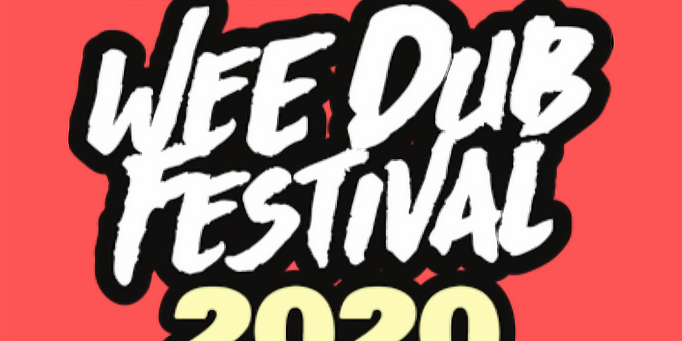 Wee Dub Festival - 10th Anniversary