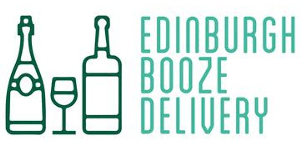 Edinburgh Booze Delivery