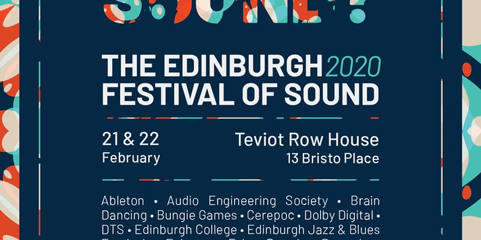 The Edinburgh Festival of Sound