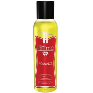 INTTIMO BY WET ROMANCE 4 OZ
