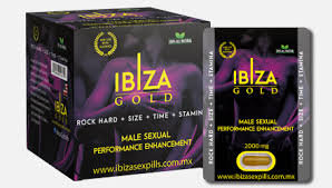 IBIZA GOLD