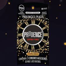 PRUDENCE-EXTRA TIME