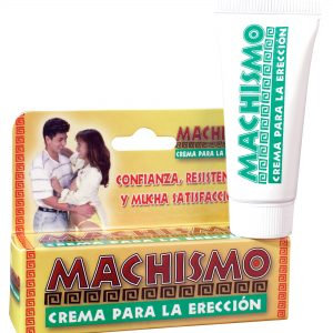 MACHISMO CREAM .5 OZ.