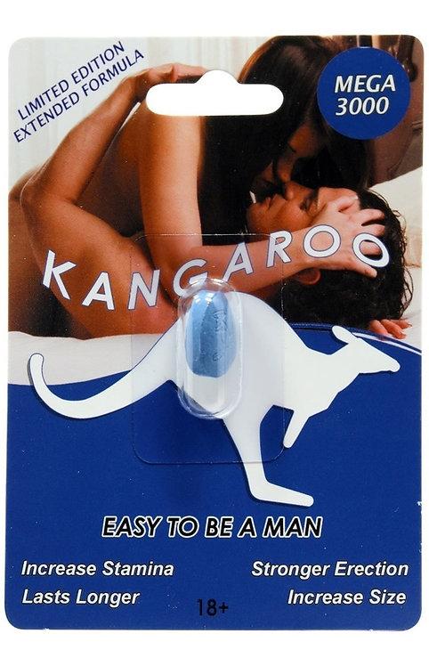 kangaroo Azul