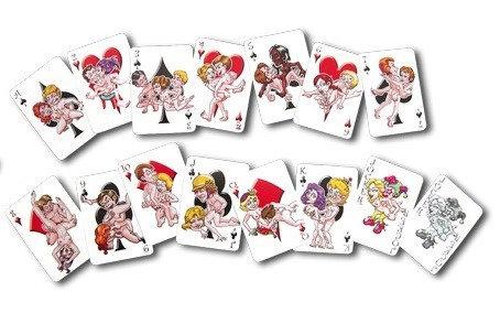 Poker Erótico