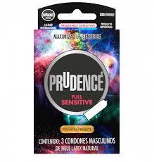 Prudence full sensitive