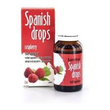 SPANISH FLY/ STRAWBERRY