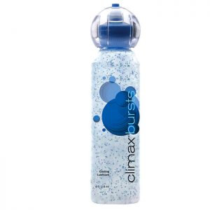 CLIMAX BURSTS COOLING LUBRICANT