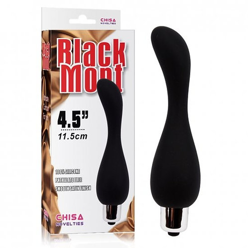 BLACK MONT VIBRATING SMOOTHIE