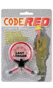 CODE RING POWER RING
