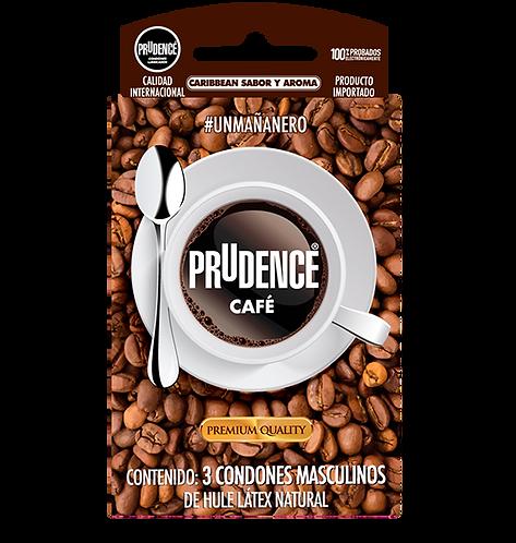 PRUDENCE DE CAFE