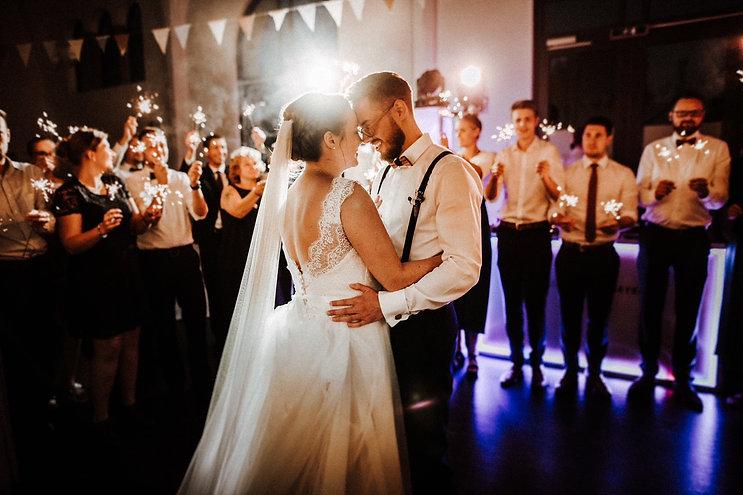 Liebe im Quadrat Hochzeit Osnabrück