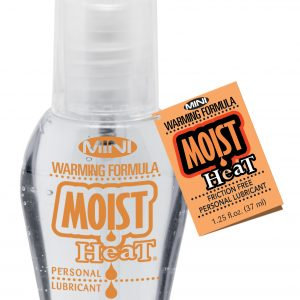 MINI MOIST HEAT WARMING BODY LOTION 1.25 FL. OZ.