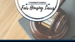 Understanding Fair Housing Laws as a Spring Hill, FL Rental Owner