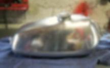 monpiston.com atelier piece detachees, accessoires, restauration reservoir moto mobylette
