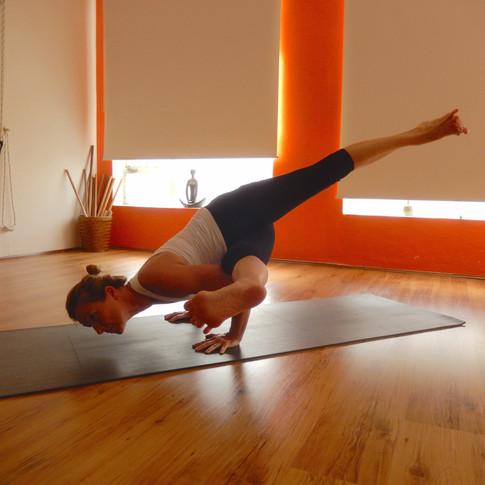 Hills Yoga