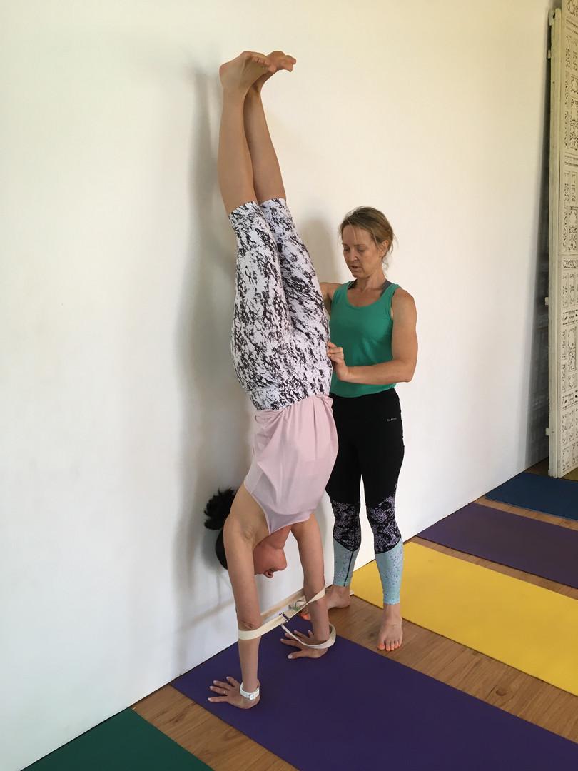 Hills Yoga Retreat Oct 2019 wall HS5.JPG