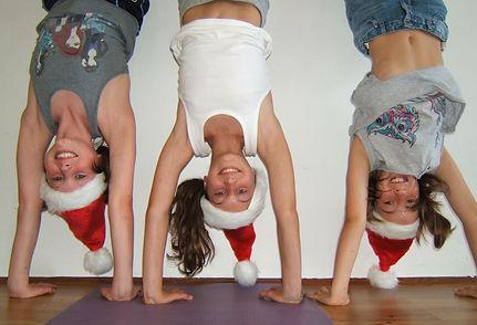 Kids Yoga Hills Yoga