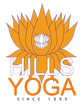 Hills Yoga Castle Hill
