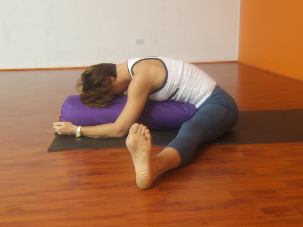 Yoga for menstruation - Hills Yoga