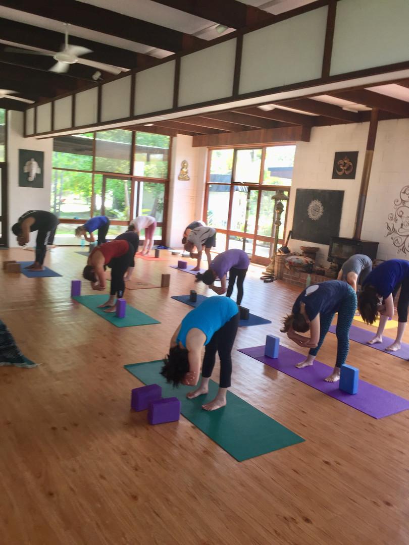Hills Yoga Retreat Oct 2019 uttanasan.jp