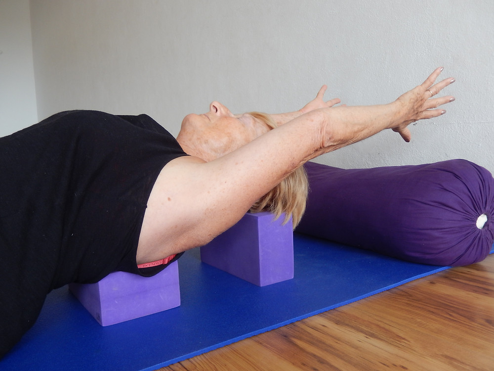 Yoga for Arthritis - Hills Yoga