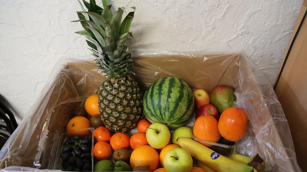 Früchte Überraschungsbox