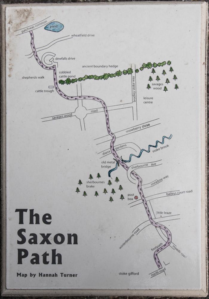 Saxonpath
