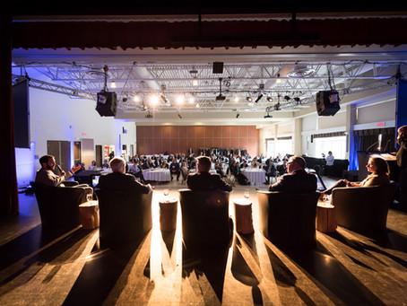 Conférence - Investir Roussillon, un évènement rassembleur