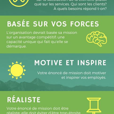 Infolettre PauseStratégie - Mars 2018