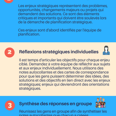 Infolettre PauseStratégie - Février 2018