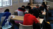 前期中間テストがない学校とある学校、どちらが大変!?【夏期講習が決まりました】