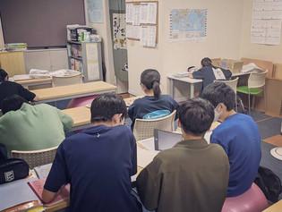 【生徒募集開始!】2021年9月度個別入塾説明会スケジュール