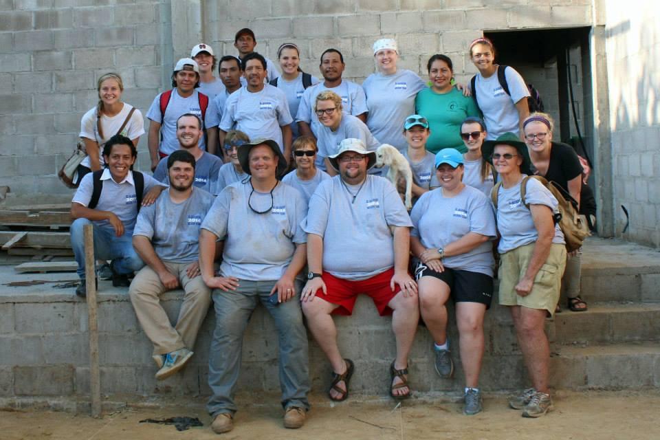Mission Team & Crew