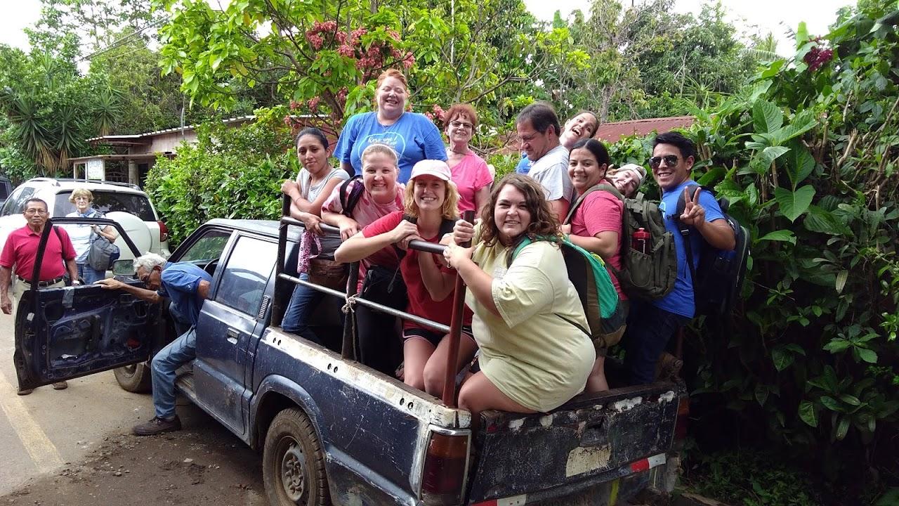 Salvadoran Transportation