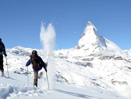 Alperundtur | Chamonix, Saas-Fe, Zermatt