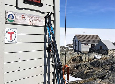 Turistvegen over Folgefonna | Hardanger, Hordaland
