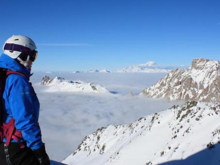 Alpe-roadtrip | Italia og Frankrike