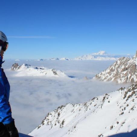 Alpe-roadtrip   Italia og Frankrike