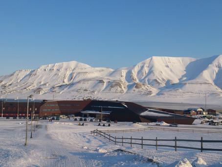 Et halvår på 78° nord | Longyearbyen, Svalbard