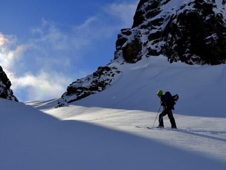 Sleipe Snønuten | Suldal, Norge