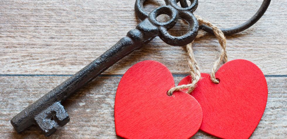 Klíč k lásce