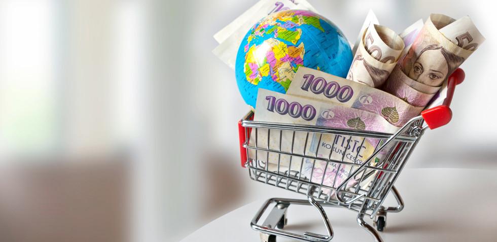 Náklady na cestování