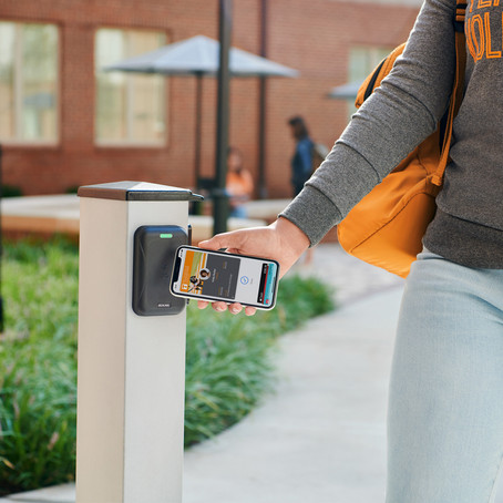 Apple brings contactless student IDs on iPhone and Apple Watch to more universities