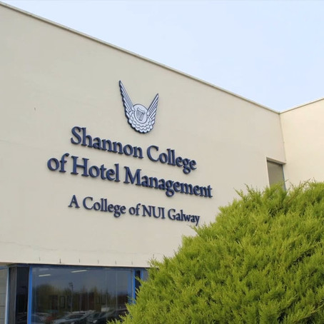 OneStep global partners with Shannon College of Hotel Management.