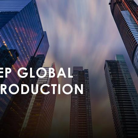 OneStep Global - Corporate Profile