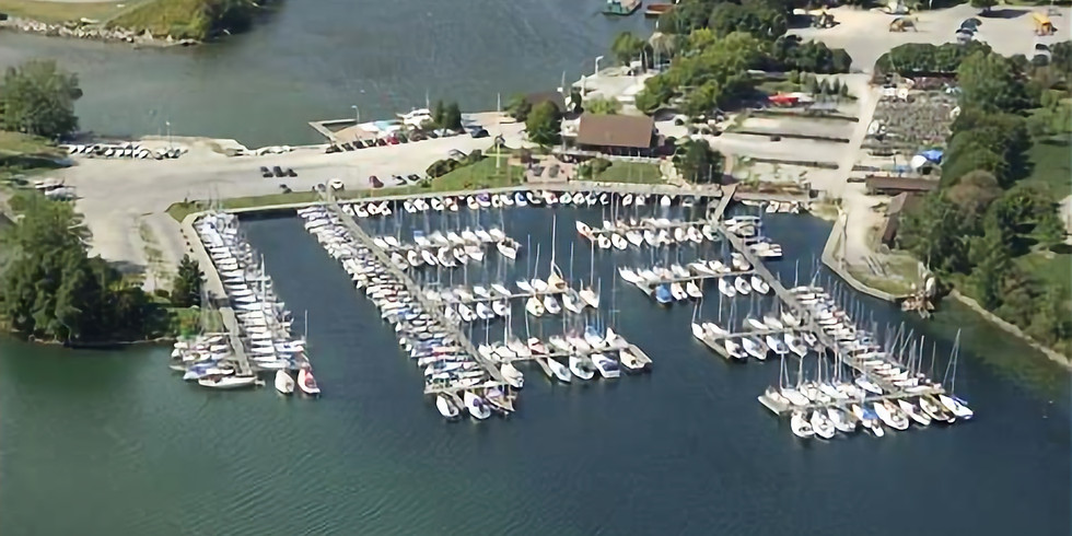 Ashbridges Bay Yacht Club Cruise 2019